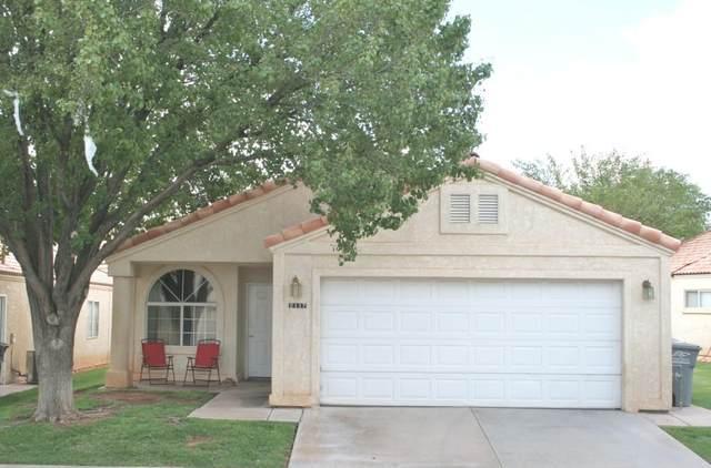 2117 W 70 S, Hurricane, UT 84737 (MLS #20-212291) :: Platinum Real Estate Professionals PLLC