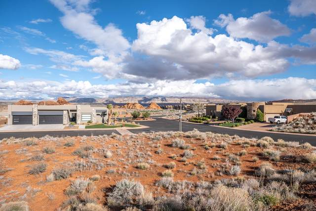3390 S 5450 W, Hurricane, UT 84737 (MLS #20-212299) :: Remax First Realty