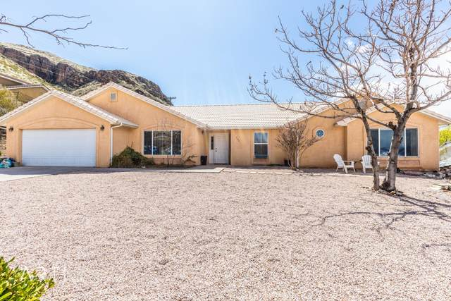 331 W 1910 S, Hurricane, UT 84737 (MLS #20-212322) :: The Real Estate Collective