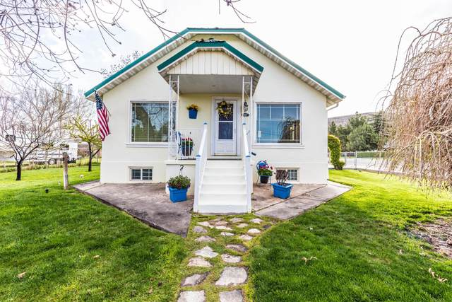 389 S 300 W, Hurricane, UT 84737 (MLS #20-212324) :: Remax First Realty