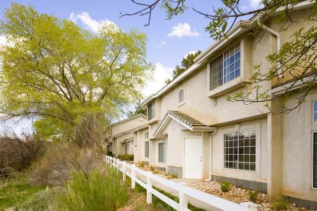 684 W Buena Vista #202, Washington, UT 84780 (MLS #20-212334) :: The Real Estate Collective