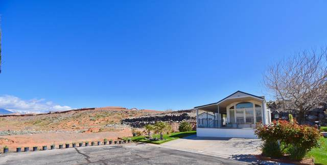 66 & 159 Cinder St, Hurricane, UT 84737 (MLS #20-212340) :: The Real Estate Collective