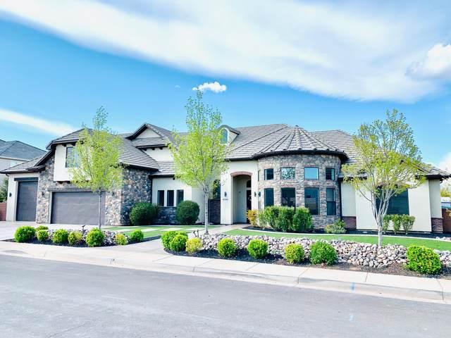 4046 Gritton St, Hurricane, UT 84737 (MLS #20-212361) :: Staheli Real Estate Group LLC