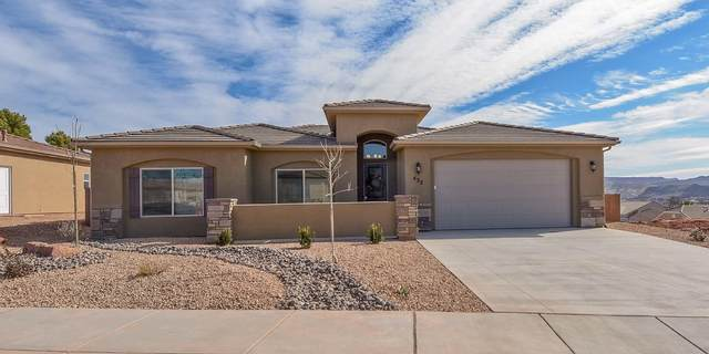 422 N 2860 E, St George, UT 84790 (MLS #20-212387) :: Remax First Realty