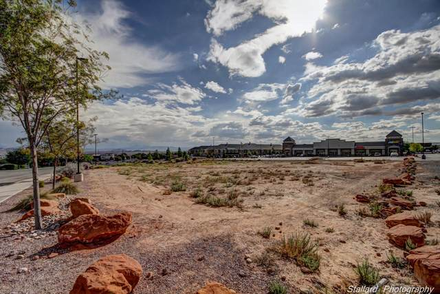 2654 Red Cliffs Dr, St George, UT 84790 (MLS #20-212394) :: Remax First Realty