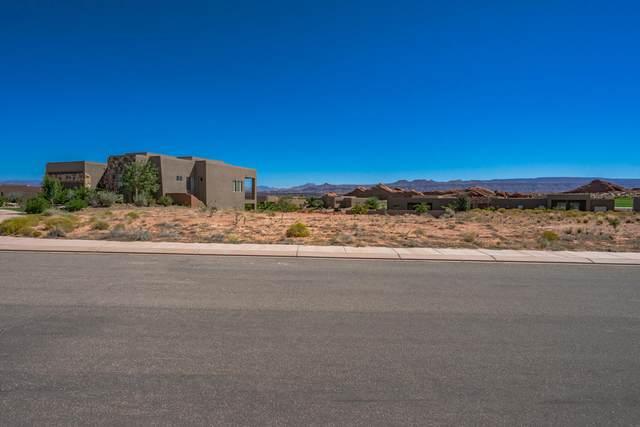 3277 S Drifting Dunes Ln #139, Hurricane, UT 84737 (MLS #20-212395) :: The Real Estate Collective