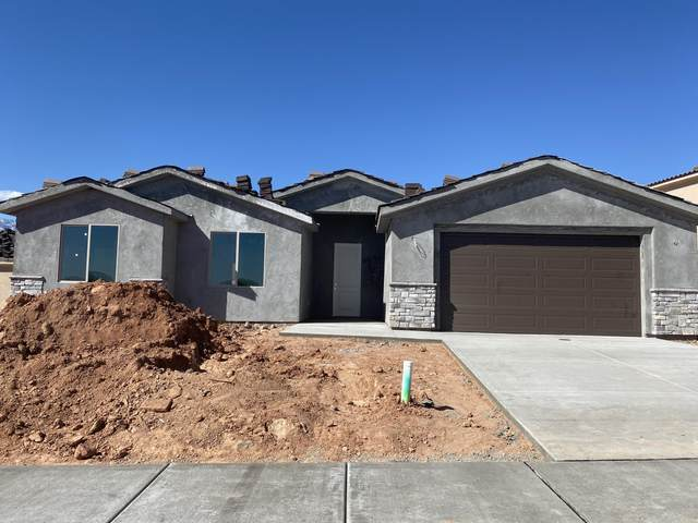 Lot 113 Staci ''Cami Floor Plan'' Dr, Hurricane, UT 84737 (MLS #20-212411) :: Red Stone Realty Team