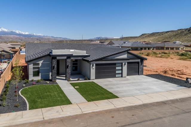 3508 W 2490 S, Hurricane, UT 84737 (MLS #20-212419) :: Remax First Realty