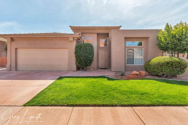 250 N Snow Canyon #70, Ivins, UT 84738 (MLS #20-212420) :: Red Stone Realty Team