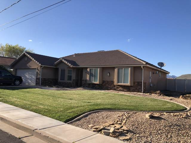244 W 600 N, La Verkin, UT 84745 (MLS #20-212426) :: Remax First Realty