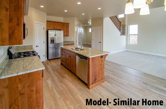 490 N 530 W #122, Hurricane, UT 84737 (MLS #20-212431) :: The Real Estate Collective