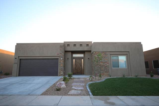3250 S 4900 W, Hurricane, UT 84737 (MLS #20-212433) :: Team SURGE @ KW St. George