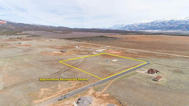 North Valley Ranches Phase 3 L, New Harmony, UT 84757 (MLS #20-212454) :: Red Stone Realty Team