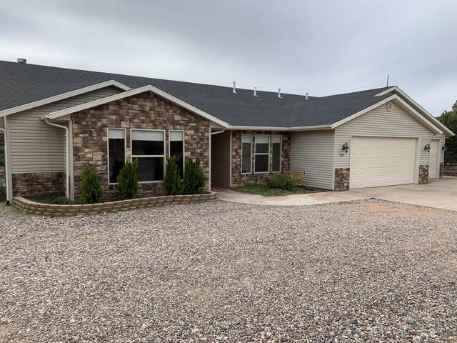 355 N Cottontail, Central, UT 84722 (MLS #20-212460) :: Diamond Group