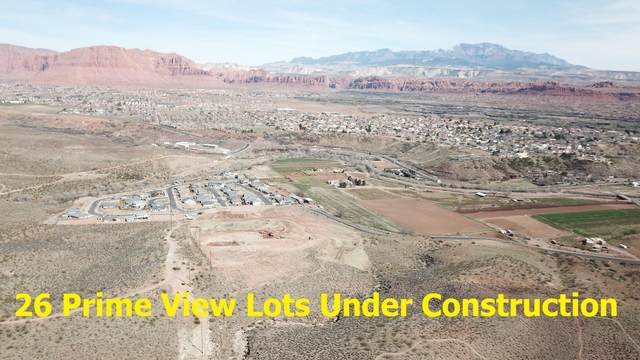 Hills At Santa Clara, Santa Clara, UT 84765 (MLS #20-212463) :: Red Stone Realty Team