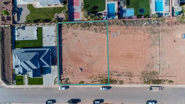 Lot 21 Blue Quartz, Washington, UT 84780 (MLS #20-212483) :: Red Stone Realty Team