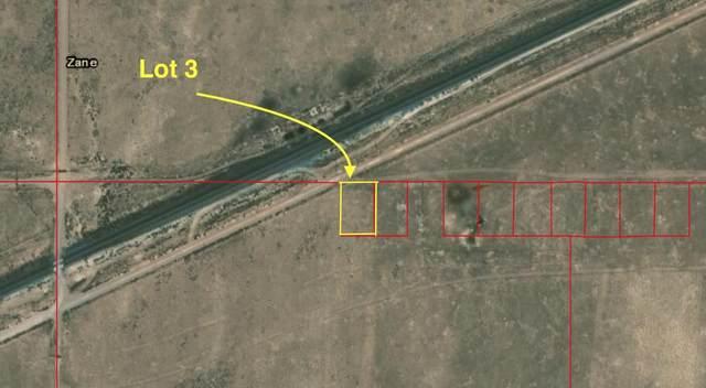 Lot 3 Sahara Subdivision, Beryl, UT 84714 (MLS #20-212504) :: The Real Estate Collective