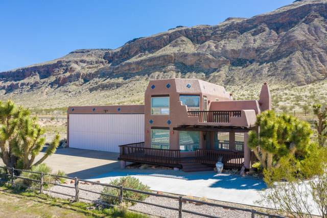 1116 W 4390 S, Hurricane, UT 84737 (MLS #20-212509) :: Remax First Realty