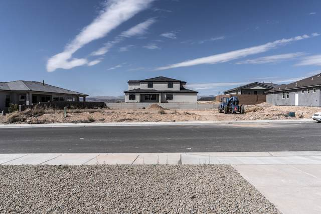 S 1740 E #10, St George, UT 84790 (MLS #20-212511) :: Remax First Realty