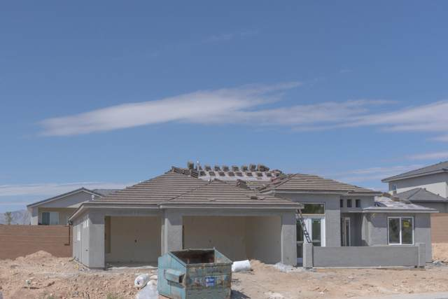 1052 S 1740 E, St George, UT 84790 (MLS #20-212518) :: Remax First Realty
