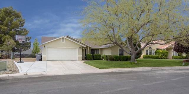 1025 N 2000 W, St George, UT 84770 (MLS #20-212528) :: The Real Estate Collective