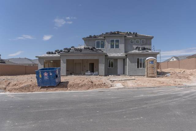 1038 S 1740 E, St George, UT 84790 (MLS #20-212535) :: Remax First Realty