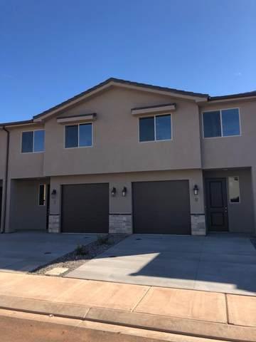 1005 N Tortoise Rock Dr #15, Washington, UT 84780 (MLS #20-212540) :: The Real Estate Collective