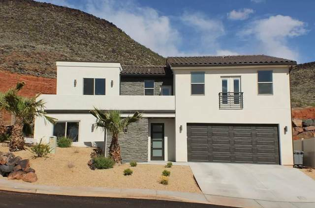 438 N Stone Mountain #47, St George, UT 84770 (MLS #20-212543) :: The Real Estate Collective