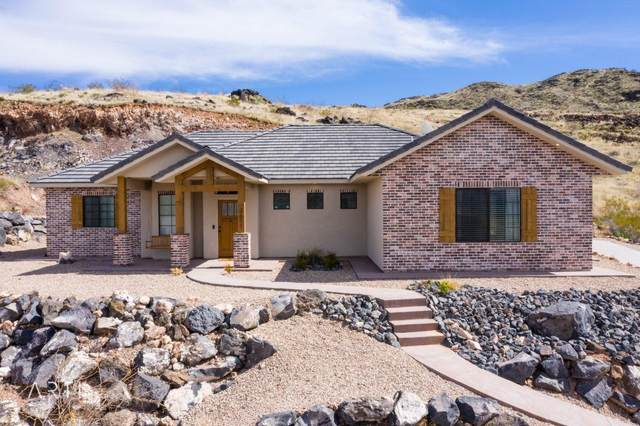 2611 W 200 S, Hurricane, UT 84737 (MLS #20-212547) :: Remax First Realty