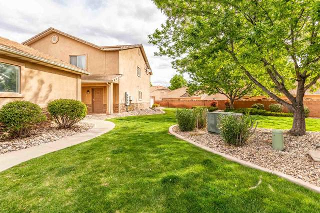 275 S 2450 E #8, St George, UT 84790 (MLS #20-212549) :: The Real Estate Collective