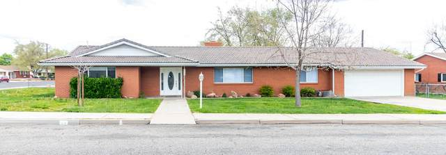613 S 600 E, St George, UT 84770 (MLS #20-212553) :: Platinum Real Estate Professionals PLLC