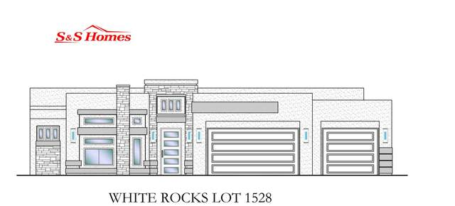 4780 White Rock Dr, St George, UT 84770 (MLS #20-212555) :: The Real Estate Collective