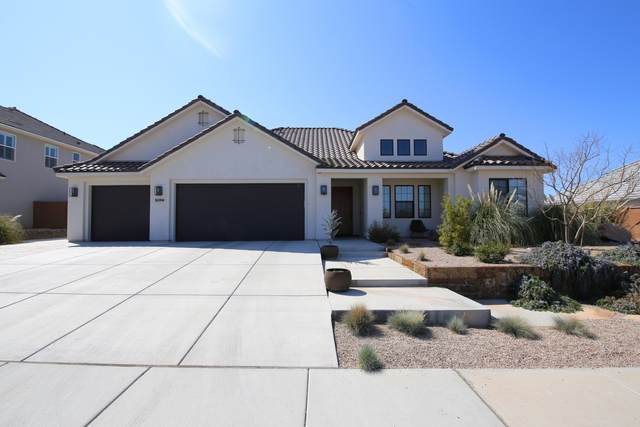 3094 E 3100 S St, St George, UT 84790 (MLS #20-212557) :: The Real Estate Collective