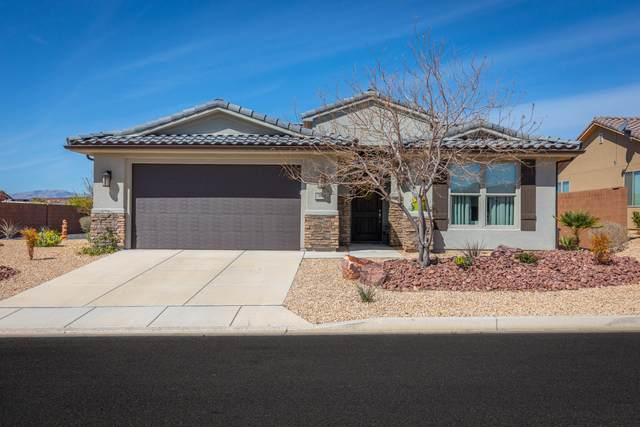 963 N Via Del Norte, Washington, UT 84780 (MLS #20-212569) :: Platinum Real Estate Professionals PLLC