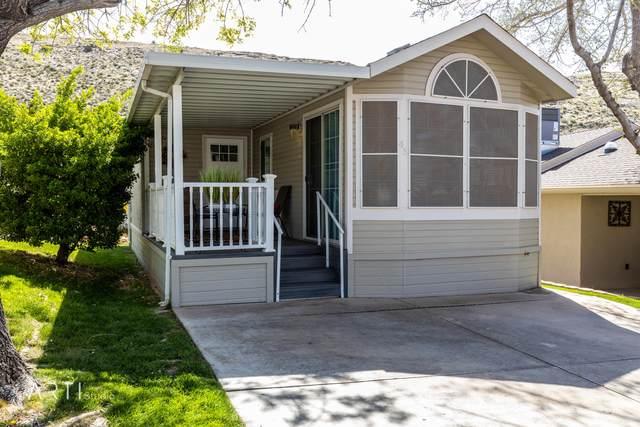45 Cottonwood Ln, Hurricane, UT 84737 (MLS #20-212578) :: The Real Estate Collective
