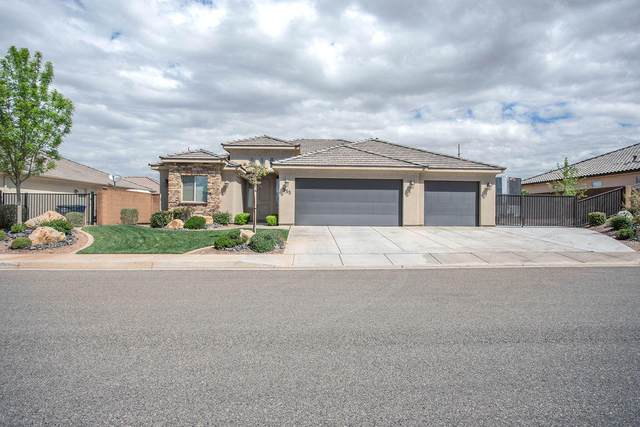 955 E 3740 S, Washington, UT 84780 (MLS #20-212616) :: The Real Estate Collective