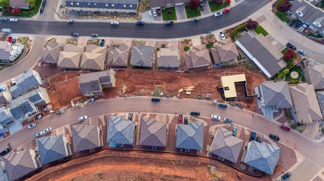 438 N Stone Mountain #56, St George, UT 84770 (MLS #20-212671) :: Red Stone Realty Team