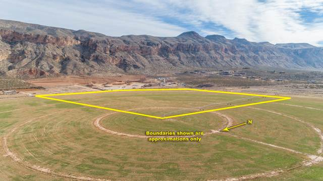 3650 S 1750 W, Hurricane, UT 84737 (MLS #20-212673) :: The Real Estate Collective