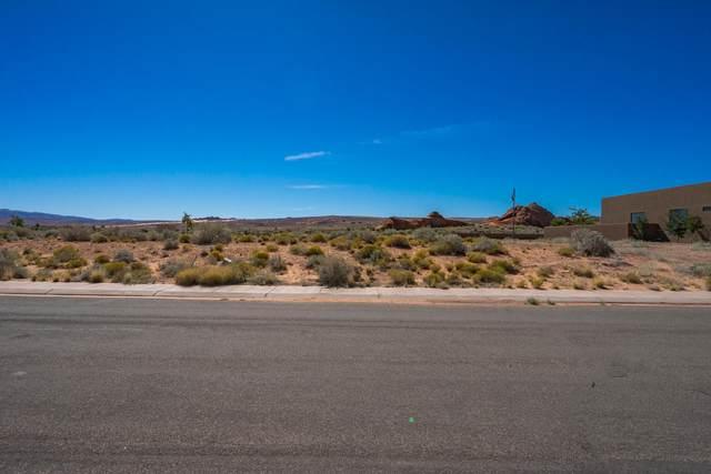 Red Sands Lane #179, Hurricane, UT 84737 (MLS #20-212800) :: Langston-Shaw Realty Group