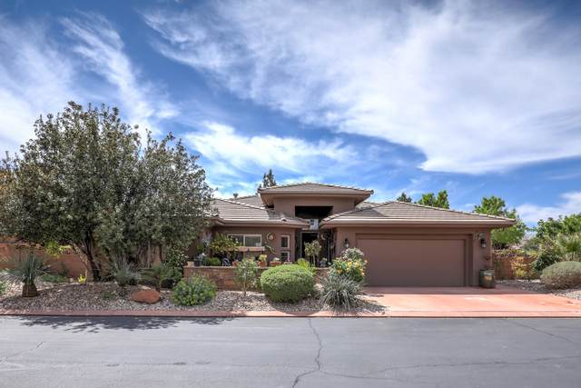 2334 S River Rd #31, St George, UT 84790 (MLS #20-212822) :: Remax First Realty