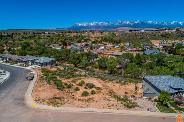 Trail Ridge Estates Lot 41, Toquerville, UT 84774 (MLS #20-212862) :: Team SURGE @ KW St. George