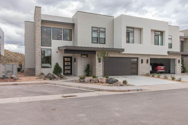 2272 N Double Eagle Ln, Washington, UT 84780 (MLS #20-212893) :: The Real Estate Collective