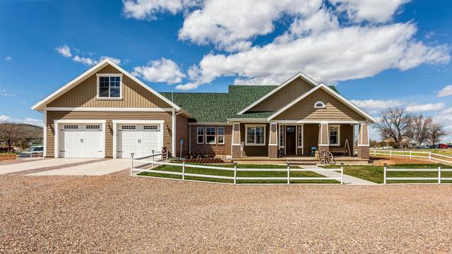 35 N Diagonal St, Enterprise, UT 84725 (MLS #20-212996) :: The Real Estate Collective
