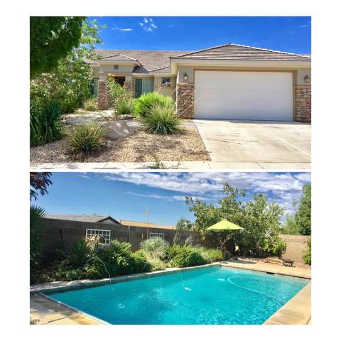 2714 E Cross Point Dr, Washington, UT 84780 (MLS #20-212998) :: The Real Estate Collective