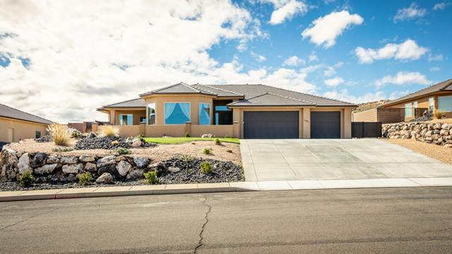 1591 W 650 S, Hurricane, UT 84737 (MLS #20-213100) :: The Real Estate Collective