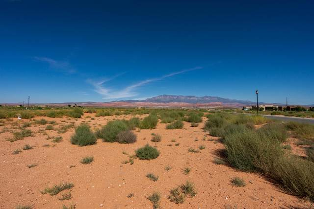 Hideaway Place #332, Hurricane, UT 84737 (MLS #20-213125) :: The Real Estate Collective
