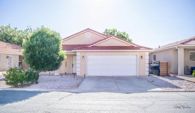 2324 S 725, Hurricane, UT 84737 (MLS #20-213215) :: Remax First Realty