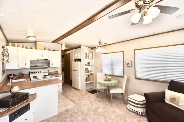 1150 W Red Hills #56, Washington, UT 84780 (MLS #20-213239) :: Langston-Shaw Realty Group