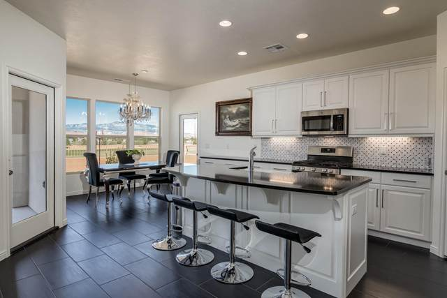 1528 W Gilded Flicker Dr, St George, UT 84790 (MLS #20-213276) :: Remax First Realty
