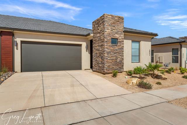 4842 S Martin Dr, St George, UT 84790 (MLS #20-213291) :: Langston-Shaw Realty Group